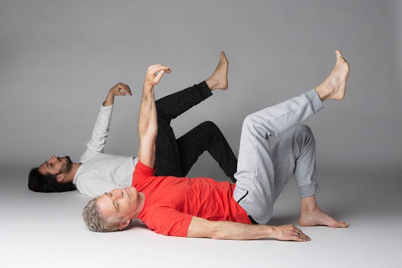 Photo 30 ans Feldenkrais France
